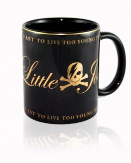 taza little joe gold