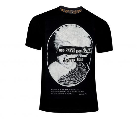 camiseta divine hombre