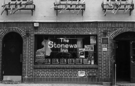 Bar Stonewall de Nueva York